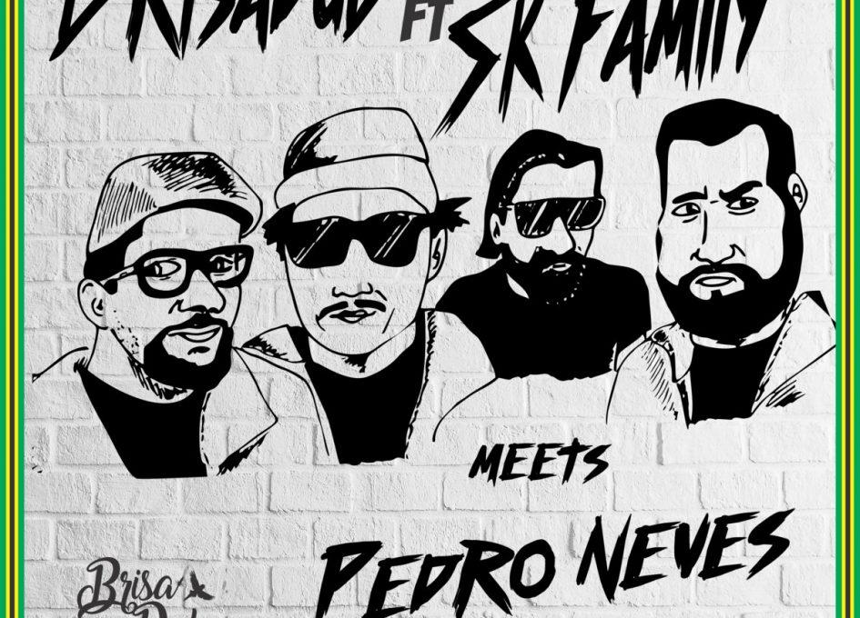 Brisadub meets Pedro Neves Ft. SK Family - Elohim El Shaddai Adonai