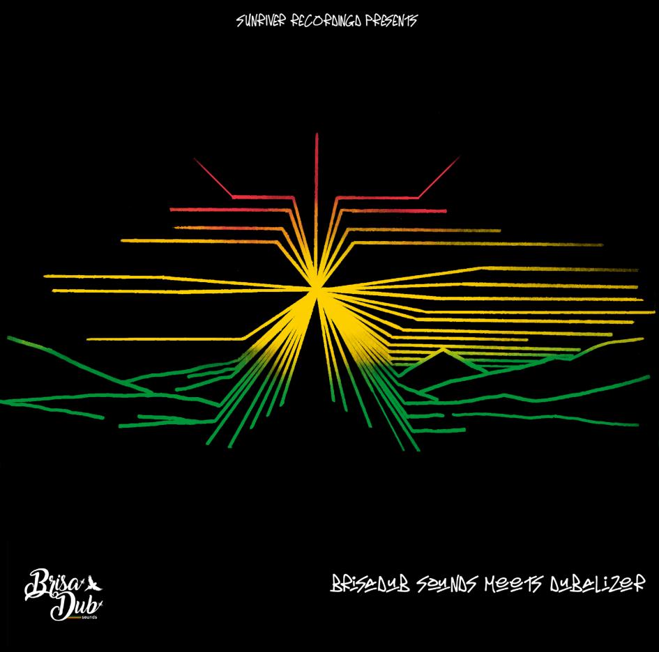 Brisadub meets Dubalizer feat Dom Lampa